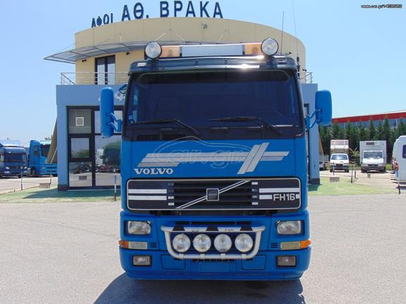 VOLVO FH 16-520 -470