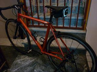 Ποδήλατο δρόμου '18 KINESIS AITHEIN RACE LIGHT U.K