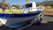 Σκάφος τρεχαντήρι '99 Τρεχαντηρη -thumb-16