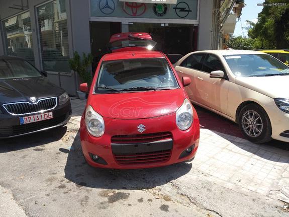 Suzuki Alto '09