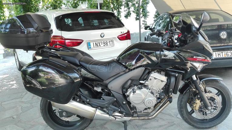 Honda CBF 600 '11