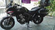 Honda CBF 600 '11-thumb-1
