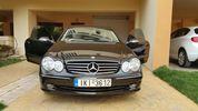 Mercedes-Benz CLK 200 '04 1800 CC KOMPRESSOR AVANGARDE -thumb-0