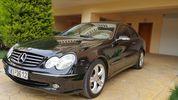 Mercedes-Benz CLK 200 '04 1800 CC KOMPRESSOR AVANGARDE -thumb-2