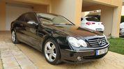 Mercedes-Benz CLK 200 '04 1800 CC KOMPRESSOR AVANGARDE -thumb-3