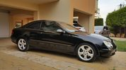 Mercedes-Benz CLK 200 '04 1800 CC KOMPRESSOR AVANGARDE -thumb-4