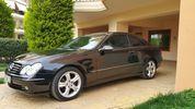Mercedes-Benz CLK 200 '04 1800 CC KOMPRESSOR AVANGARDE -thumb-5