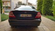 Mercedes-Benz CLK 200 '04 1800 CC KOMPRESSOR AVANGARDE -thumb-6