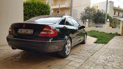 Mercedes-Benz CLK 200 '04 1800 CC KOMPRESSOR AVANGARDE -thumb-27