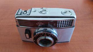 Φωτογραφική μηχανή Agfa optima - parat