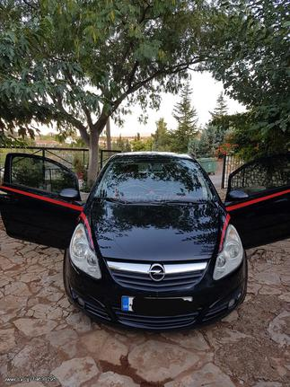 Opel Corsa '07 CDTI