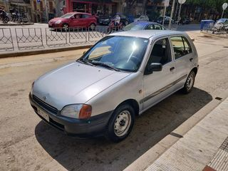 Toyota Starlet '98 EP90