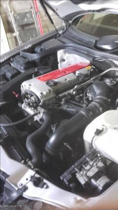 Mercedes-Benz 200 '03 CLK 200 KOMPRESSOR ELEGANCE