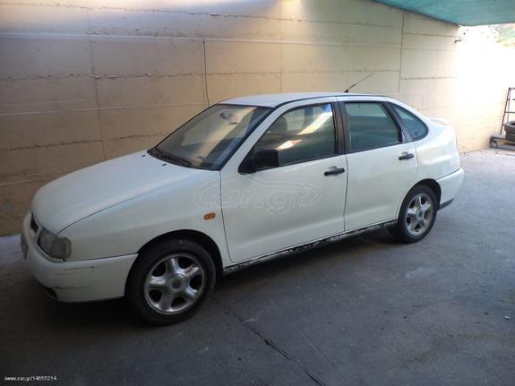 Seat Cordoba '01 1.4cc 16V ***GT cars***