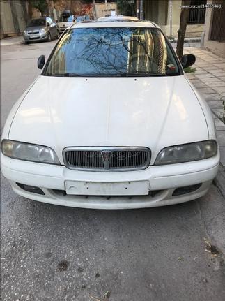 Rover 620 '00
