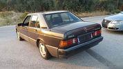 Mercedes-Benz 190 '92 1.8 ΜΕ ΟΡΟΦΗ-thumb-1