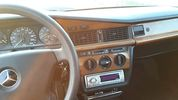 Mercedes-Benz 190 '92 1.8 ΜΕ ΟΡΟΦΗ-thumb-4