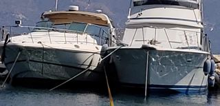 Cruisers-Yachts '00 4270 EXPRESS