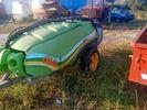 Γεωργικό τουρμπίνες - νεφελοψεκαστήρες '05 Ιταλικό 1200L-thumb-0