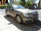 Mercedes-Benz E 200 '09 CDI DIESEL AYTOMATO-thumb-2