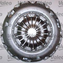 Σετ συμπλέκτη SEAT OCTAVIA  VW GOLF AUDI A3 (8P1) 5/2003-8/2012 [Τιμή με ΦΠΑ]