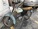 Μοτοσυκλέτα μοτοποδήλατο '73 Balcan 50cc mk50-3-thumb-1