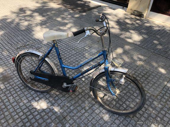 Ποδήλατο παιδικά '65 Schwalbe