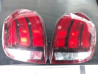 Πίσω φανάρια Peugeot 108 2014-