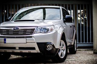 Subaru Forester '09 2.0D DIESEL