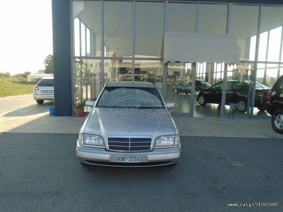 Mercedes-Benz C 180 '97