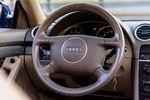 Audi A4 '05 CABRIOLET TURBO QUATTRO -thumb-22