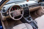 Audi A4 '05 CABRIOLET TURBO QUATTRO -thumb-23