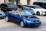 Audi A4 '05 CABRIOLET TURBO QUATTRO -thumb-6