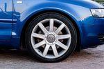 Audi A4 '05 CABRIOLET TURBO QUATTRO -thumb-8