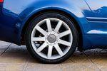 Audi A4 '05 CABRIOLET TURBO QUATTRO -thumb-10