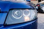 Audi A4 '05 CABRIOLET TURBO QUATTRO -thumb-14