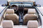 Audi A4 '05 CABRIOLET TURBO QUATTRO -thumb-17