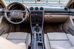 Audi A4 '05 CABRIOLET TURBO QUATTRO -thumb-18