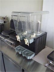 Ψύκτης χυμών USM-40 | WWW.ELECTRONORD.GR