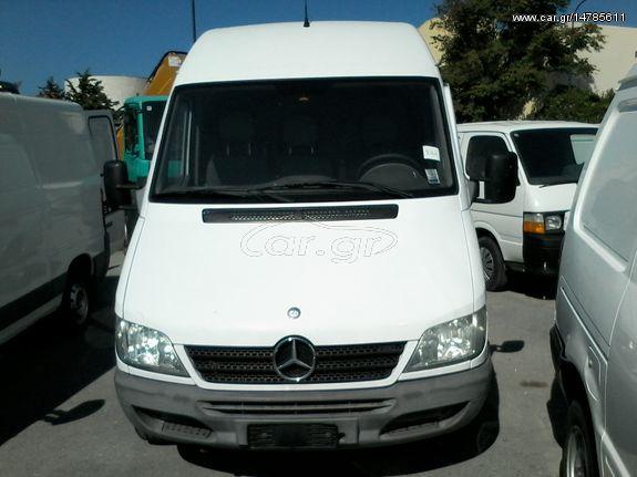 Mercedes-Benz '04 313 CDI SPRINTER AYTOMATH