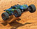 Traxxas '18 Rustler 4x4 VXL 1/10 RTR TQi T-thumb-10