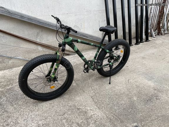 Ποδήλατο mountain '19