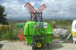 Γεωργικό ραντιστικά - ψεκαστικά '18 1000LT.υδραυλικο-thumb-1