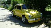 Volkswagen Beetle '72 1303 σκαραβαιος ΗΜΙΑΥΤΟΜΑΤΟ-thumb-1