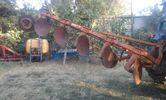 Γεωργικό αροτρο - aλέτρι '10 ηλιαδης 5δισκο-thumb-0