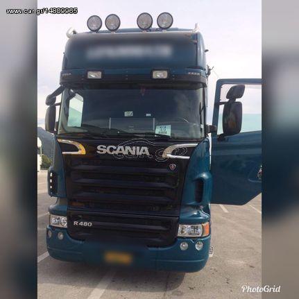Scania '09 R480