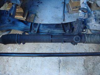 Κρεμαργιέρα υδραυλική BMW E46