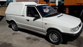 Volkswagen '99 CADDY 1.9D