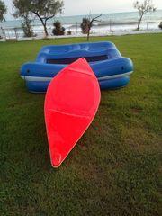 Θαλάσσια Σπόρ kano-kayak '10 ΚΑΝΟ
