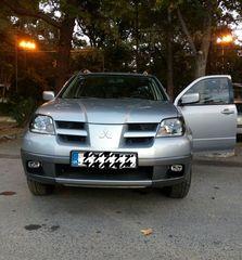 Mitsubishi Outlander '06